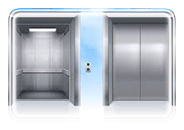 Elevator Now Available